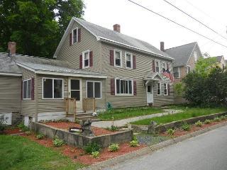 Waukewan Canal Home in Meredith Village (DIR18W) - Meredith vacation rentals