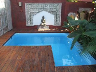 Apartment 2 Kayu Aya Seminyak Bali - Seminyak vacation rentals