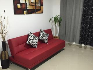 2 Bedroom 2 Bath Medellin Apartment - Medellin vacation rentals