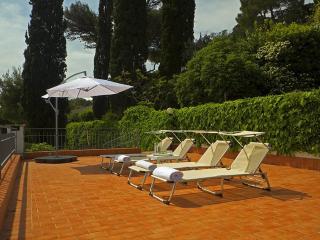 Villa -Depandance - vista strepitosa e relax - Porto Santo Stefano vacation rentals