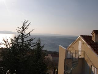 Apartman Klena - Klenovica vacation rentals