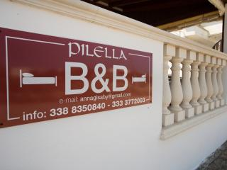 B&B Pilella - Capilungo vacation rentals