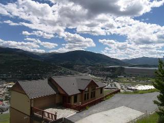 Lakeview 7 Bed sleeps 18 - Silverthorne vacation rentals