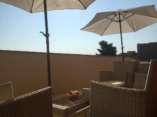 Your White apartment-luxury terrace - Cagliari vacation rentals