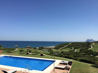 Frontline Beach & Golf Apartment - Alcaidesa vacation rentals