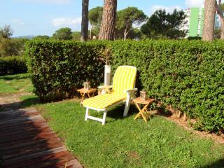 Planta baja con jardin y piscina - Castell-Platja d'Aro vacation rentals