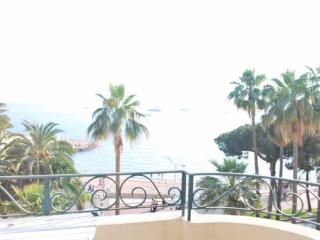 Cannes Croisette One Bedroom - Cannes vacation rentals