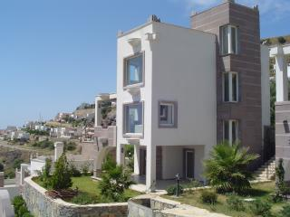 Vrijstaande villa op Villapark Aktas Gümüslük - Gumbet vacation rentals