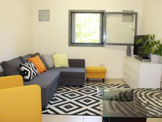 Studio apartment lovely garden near Tel Aviv - Herzlia vacation rentals
