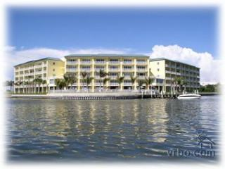 Waterfront Condo - Indian Rocks Beach vacation rentals