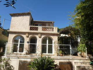 Cannes Villa Framboisine - Cannes vacation rentals