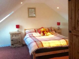 Perfect 2 bedroom Boathouse in Ballygally - Ballygally vacation rentals