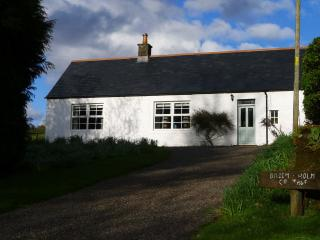 Perfect Bungalow with Internet Access and Satellite Or Cable TV - Langholm vacation rentals