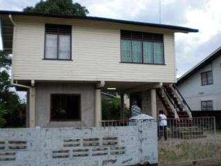 Authentic oldfashioned Surinam holiday property - Paramaribo District vacation rentals