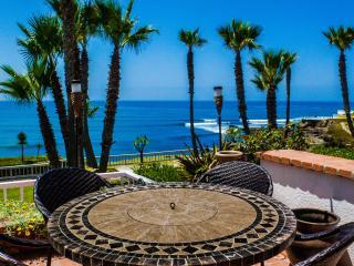 Club Marena K38 Villa 2 Story Paradise - Check Surf from Bed - *Drone Video!* - Rosarito vacation rentals