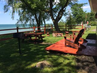 Waterfront Cottage in Youngstown NY - Youngstown vacation rentals