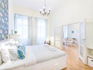 Oasis Apartments - Chain Bridge & Parliament - Budapest vacation rentals