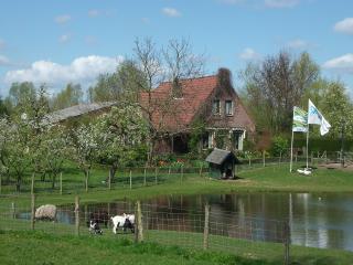 B&B en camping De Hoge Kuil - Culemborg vacation rentals