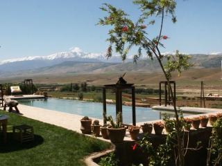 Stunning 3 bedrooms villa on Lake Marrakesh - Marrakech vacation rentals