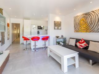 Intimo y exclusivo apartamento en Maspalomas - San Bartolome de Tirajana vacation rentals