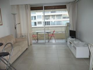 Nice Condo with Balcony and Central Heating - Cannes vacation rentals