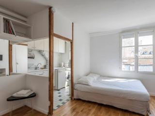 "Lovely studin in ""le Marais"" - Paris vacation rentals"