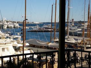 Cannes Quai Saint Pierre One Bedroom - Cannes vacation rentals