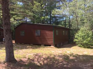 Old Fashioned Family Vacation  Cottage# 1 - Brownfield vacation rentals