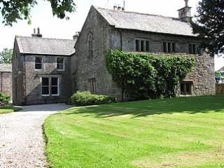 Great Asby Old Rectory Grade 2* listed - Great Asby vacation rentals