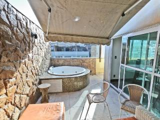 RioBeachRentals - Penthouse Rio de Janeiro - #302 - Copacabana vacation rentals