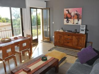 Nice house with  a wonderful see view - Denia vacation rentals