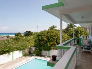 Nice Condo with Deck and Internet Access - Ironshore vacation rentals