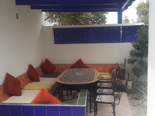 Villa La lagune : The sea in a microclimate !!! - Oualidia vacation rentals