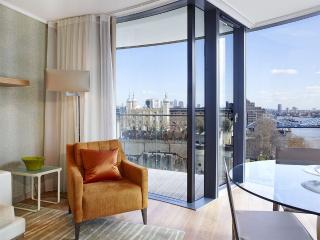 Luxury Apartments Overlooking The Tower of London - London vacation rentals
