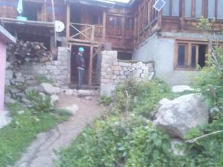 Beautiful Cottage with Private Fishing and Television - Sangla vacation rentals