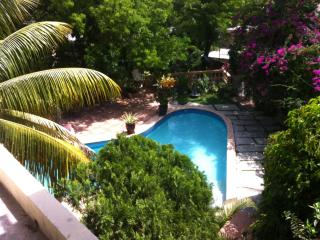 Club Oasis - Mirage Guest House - Port-au-Prince vacation rentals