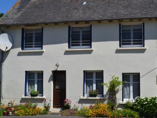 A high quality gite near Josselin, Brittany - Mohon vacation rentals