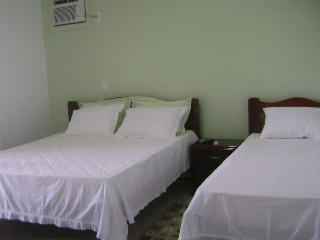 Bright B&B in Fortaleza with Television, sleeps 15 - Fortaleza vacation rentals