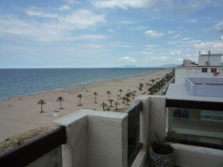 Bright 3 bedroom Vacation Rental in Playa de Gandia - Playa de Gandia vacation rentals