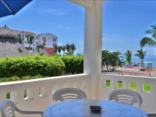 Beautiful 2 Bedroom Condo with Pools in NVallarta - Nuevo Vallarta vacation rentals