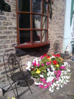 2 bedroom Cottage with Internet Access in Knaresborough - Knaresborough vacation rentals
