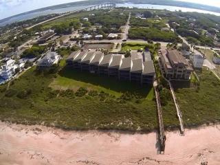 Oceanfront St Augustine Vilano Beach Florida Inlet - Saint Augustine vacation rentals