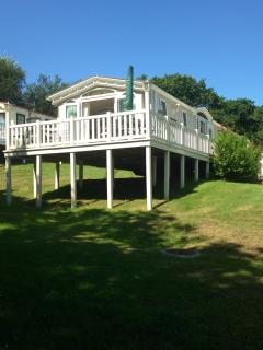 Luxury caravan thorness bay,isle of Wight - Cowes vacation rentals