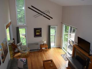 Waterville Valley; Spacious Summer & Ski House - Campton vacation rentals