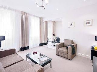 Baker street! Central London apartment up to 8! - London vacation rentals