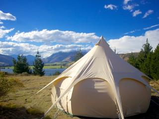 Glamping at 'Wilding Pines', Lake Wanaka, NZ - Wanaka vacation rentals