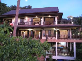 Koh Tao Star Villa One-Bedroom Apartment - Koh Tao vacation rentals