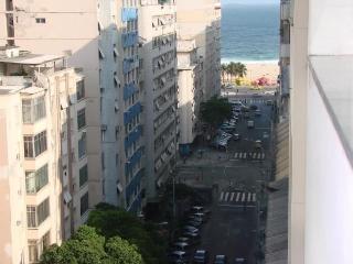 Great apartamento Copacabana - Rio de Janeiro vacation rentals