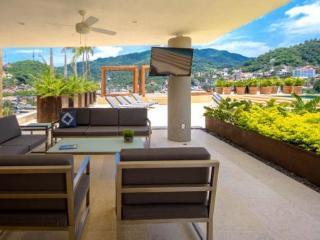 2BR-2BA Beautiful Condo at THE PARK Romatic Zone - Puerto Vallarta vacation rentals