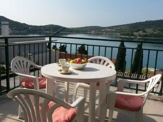 Mirka Apartment A in Tisno - Tisno vacation rentals